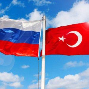 Rusya ve Türkiye'den doğalgaz adımı !