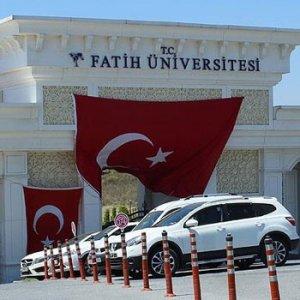YÖK'ten o üniversite için açıklama !