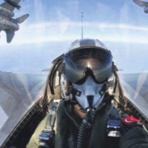 O pilotlara güzel haber !