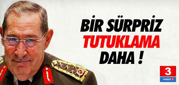 Yaşar Büyükanıt'ın yaveri de tutuklandı