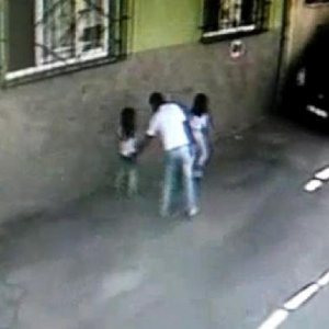 Sokakta çocuklara cinsel tacizden tutuklandı