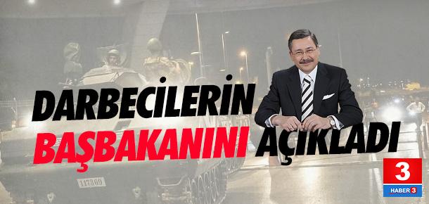 Melih Gökçek: Başbakan adayları Meral Akşener'di
