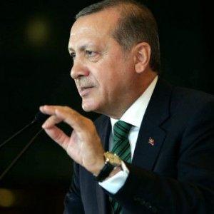 "Erdoğan: ""Ciddi bir istihbarat zafiyeti var"""