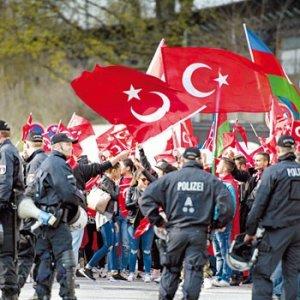 Erdoğan'a büyük şok ! Almanya engelledi