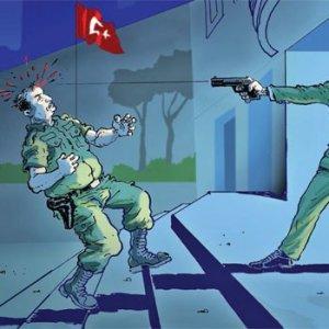 15 Temmuz gecesi Diyarbakır Üssü'nde bakın ne oldu !