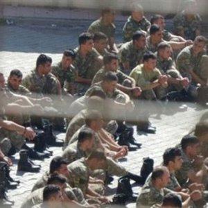 Komandolar Ankara'ya taşınacakmış !