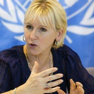 İsveç: Türkiye üzerindeki baskıyı arttırmalıyız