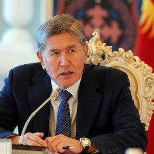 Kırgızistan'dan olay darbe açıklaması