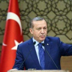 Erdoğan yatırımcılarla buluşacak
