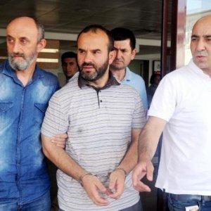 Gülen'in sağ kolu tutuklandı