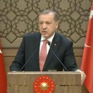 Cumhurbaşkanı Erdoğan: TİB'i kapatacağız