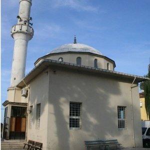 Rize'de tarihi cami yerle bir edildi !