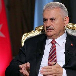 Başbakan Yıldırım'dan 30 Ağustos açıklaması