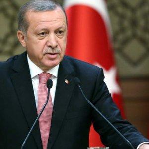 Erdoğan'dan ''Donald Trump'' açıklaması