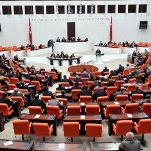 Milyonların beklediği yasa Meclis'ten geçti