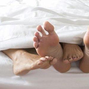 İki vajinası olan kadının erkek arkadaşı anlattı