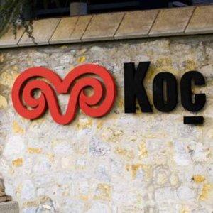 Koç Holding'e 79 milyonluk vergi cezası
