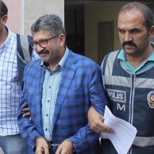 Hacı Boydak serbest bırakıldı