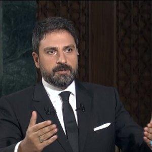 Erhan Çelik: Televizyonda FETÖ'cü olduğumu duydum