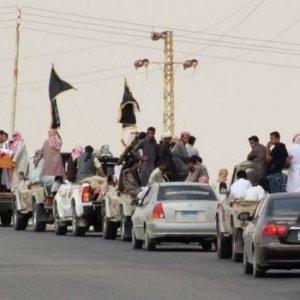 IŞİD lideri öldürüldü