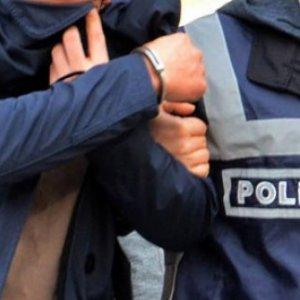 Adalet Bakanlığı'nda operasyon: 124 gözaltı