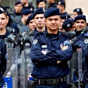 Lisans mezunu 10 bin polis adayı alınacak