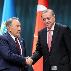 Günler sonra ilk kez Erdoğan'ın yüzü güldü