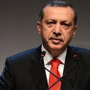 Erdoğan: ''Bu işin bittiğine inanmıyorum''