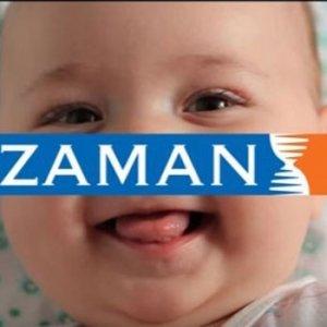 Zaman Gazetesi'nin reklamına tutuklama kararı