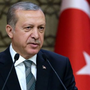 Erdoğan: İsmini vermeyeceğim ikinci bir isim Akıncılar'a yöneldi