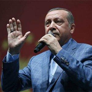 Erdoğan'dan saatlar kala çağrı