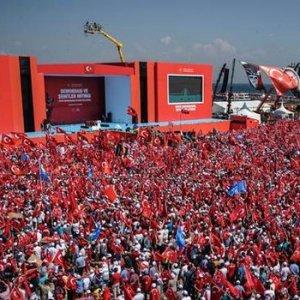 AK Partilileri yasa boğan eksiklik !