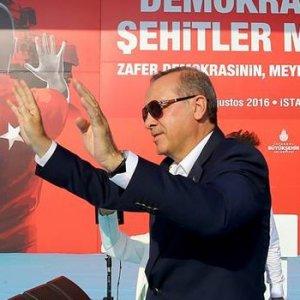 Erdoğan idam isteklerine cevap verdi !