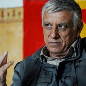 PKK'nın elebaşı Cemil Bayık'tan 'metropol' tehdidi