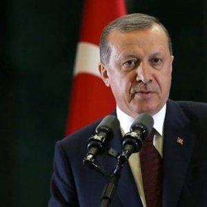 Erdoğan'dan tüm Avrupa'ya rest
