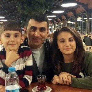 Antalya'da bir aile yok oldu !