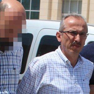 FETÖ'nün Irak imamı tutuklandı !
