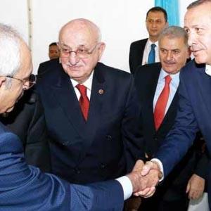 Kılıçdaroğlu: Erdoğan körükle gidiyor