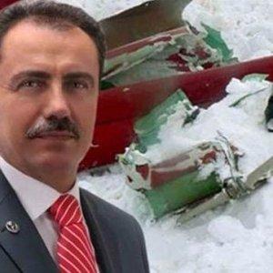 Muhsin Yazıcıoğlu'nun ölüm emri Gülen'den!