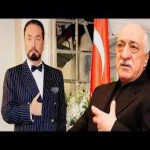 Adnan Oktar da Gülen'i övmüş