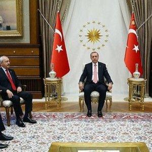 Centilmenlik anlaşmasını hangi lider bozacak ?