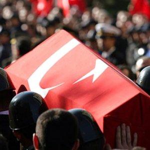 Siirt'te kaza: 1 asker şehit, 2 yaralı