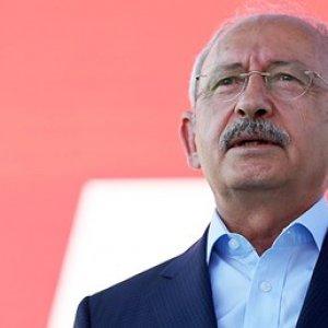 Kılıçdaroğlu'dan sürpriz çağrı