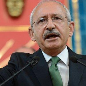 Kılıçdaroğlu'ndan Murat Hazinedar'a destek açıklaması