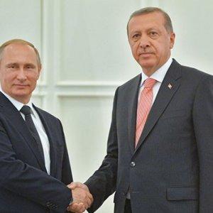 ''Erdoğan Batı'yı terletiyor''