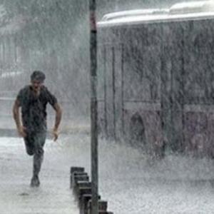 Meteoroloji'den uyarı geldi: Kuvvetli yağış kapıda !