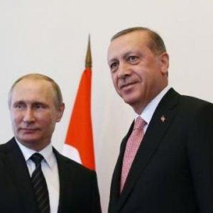 Erdoğan - Putin zirvesinden sürpriz ayrıntı