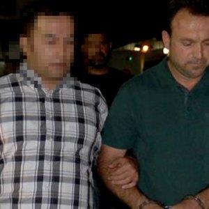 Sabah FETÖ operasyonuna katıldı, akşam gözaltına alındı