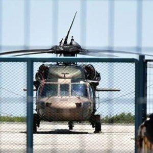 Yunanistan'a kaçan helikopter niye Riva'ya indi ?