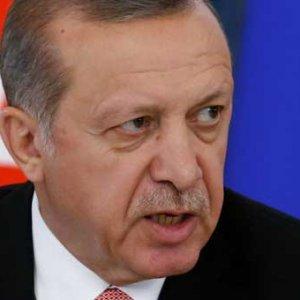 Erdoğan'dan ''imanlı çılgın Türkler'' çıkışı